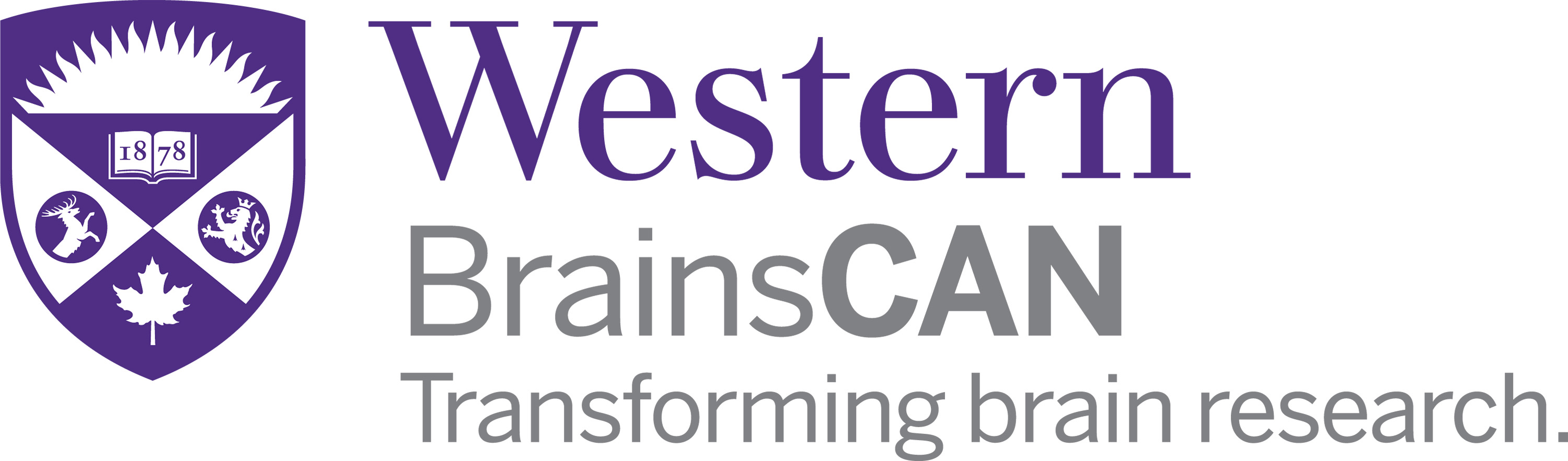 Muller Lab is supported by a generous grant from Western BrainsCAN